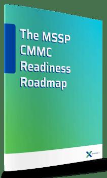 3D-Cover-MSSP-CMMC-Readiness-Roadmap